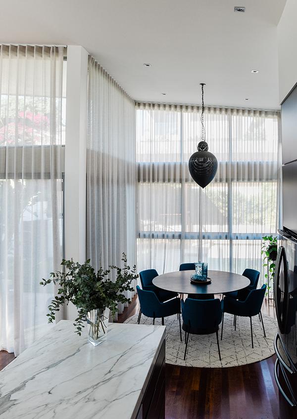 Sydney Avenue Dining 1