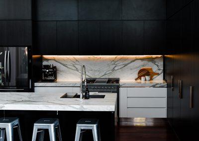 Sydney Avenue Kitchen 2