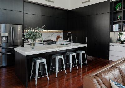 Sydney Avenue Kitchen 3