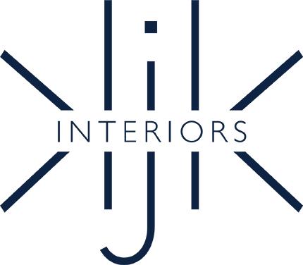 KJK Interiors Logo