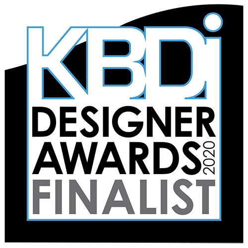 KBDI Awards Logo