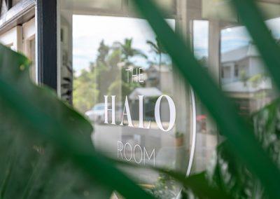 Halo Room