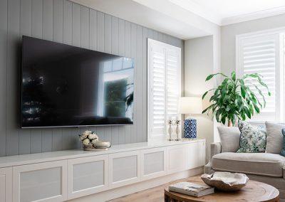 Hamptons House Lounge