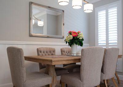 Hamptons House Dining